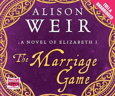 The Marriage Game (Unabridged Audiobook)