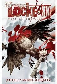 Locke & Key: Keys to...