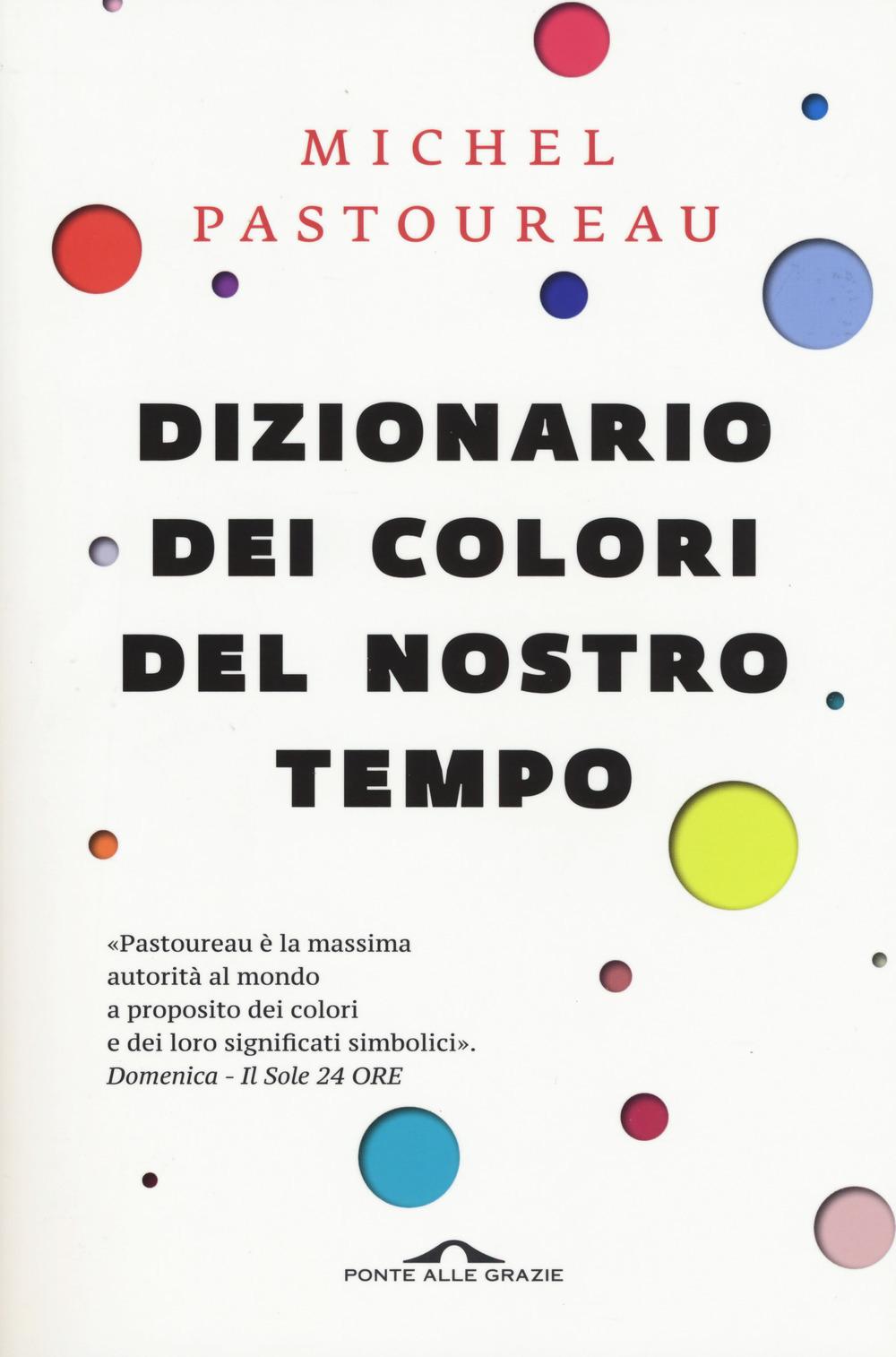 Dizionario dei color...