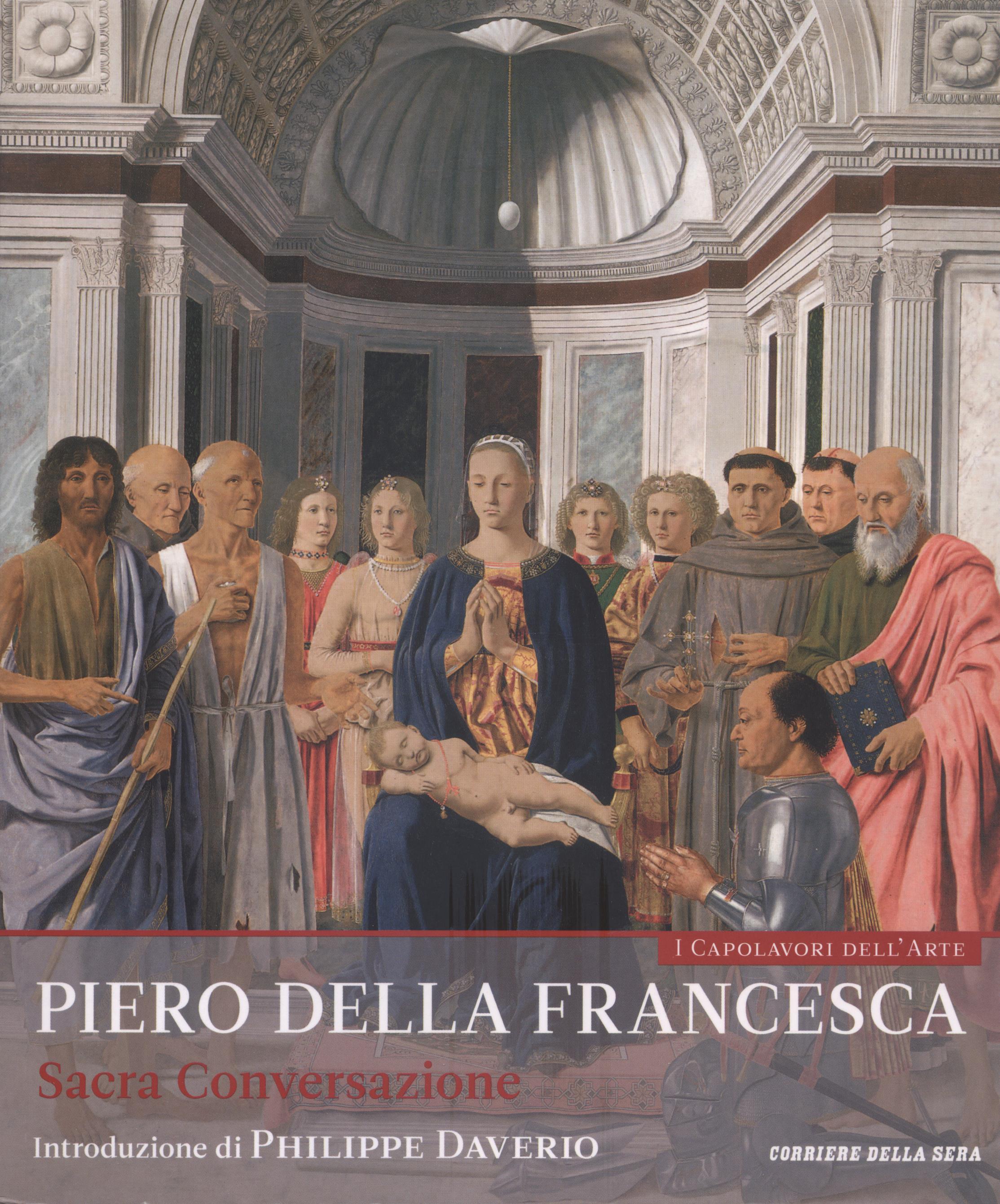 Piero della France...