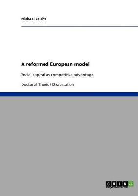 A reformed European model