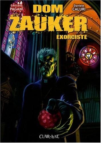 Dom Zauker exorciste...