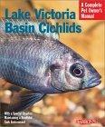 Lake Victoria Basin Cichlids