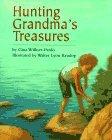 Hunting Grandma's Treasures
