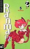 Ranma 1/2 Bd. 05. Di...