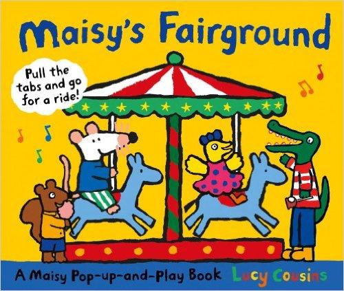 Maisy's Fairground