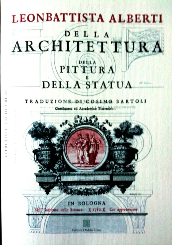Della architettura, della pittura e della statua (rist. anast. Bologna, 1782)