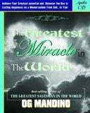 The Greatest Miracle...