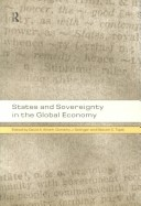 States and sovereignty in the global economy