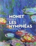 Monet, les Nymphéas