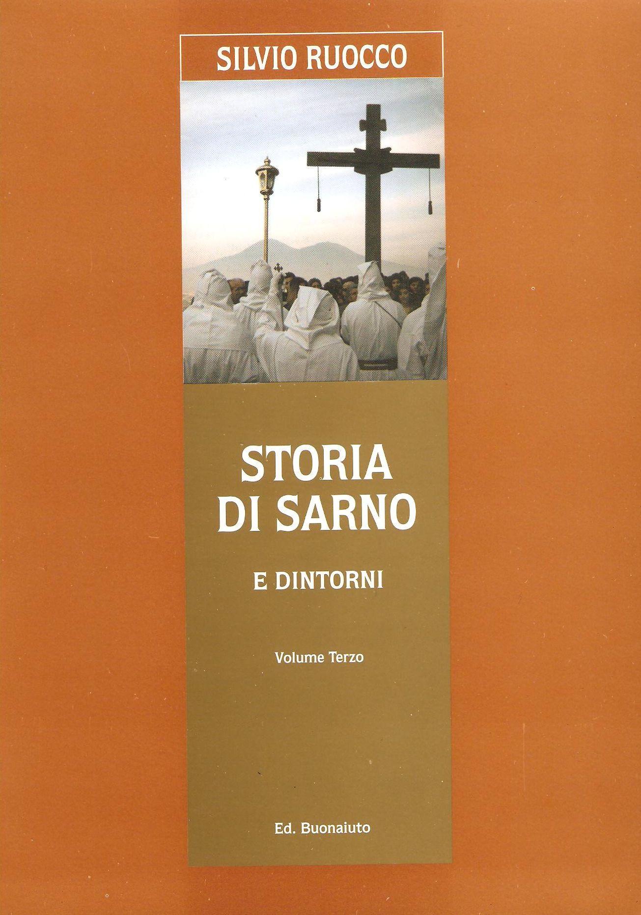 Storia di Sarno e dintorni