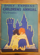 Daily Express Children's Annual, Vol. 1