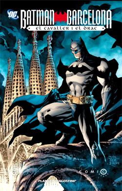 Batman: Barcelona, e...