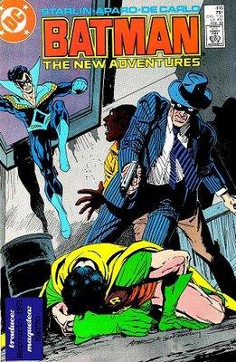 Batman #416