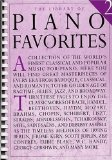 The library of piano favorites 2