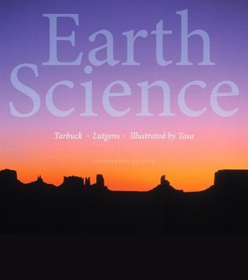 Earth science. Per le Scuole superiori