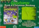 The Goosebumps Book and Christmas Stocking