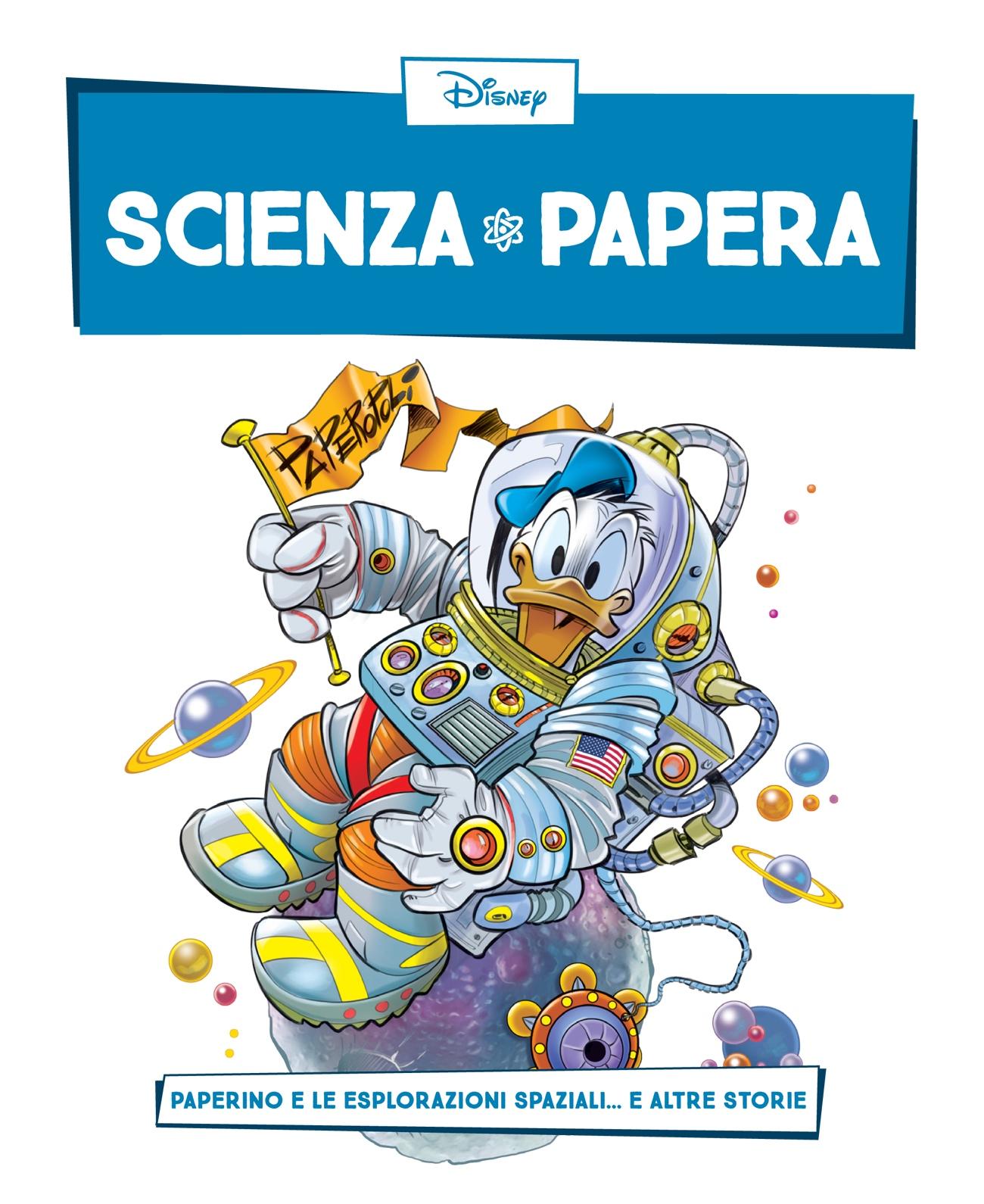 Scienza papera n. 1