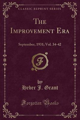 The Improvement Era
