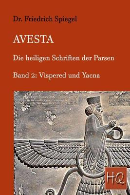 Vispered Und Yacna
