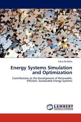 Energy Systems Simulation and Optimization