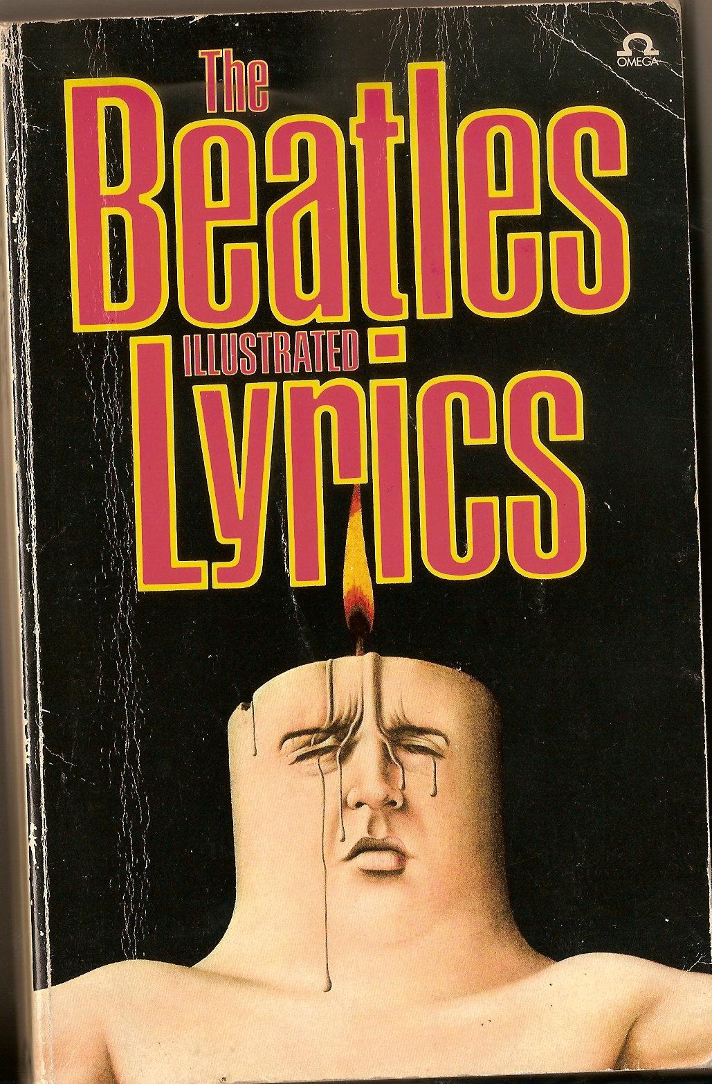 """""""Beatles"""" Lyrics"""
