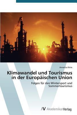 Klimawandel und Tourismus in der Europäischen Union