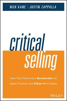 Critical Selling