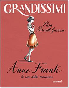 Anne Frank, la voce ...