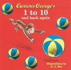 Curious George's 1 t...