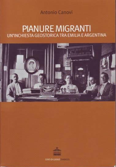Pianure migranti