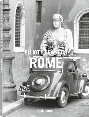 Elliott Erwitt's Rome. Ediz. illustrata