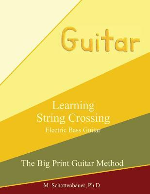 Learning String Crossing