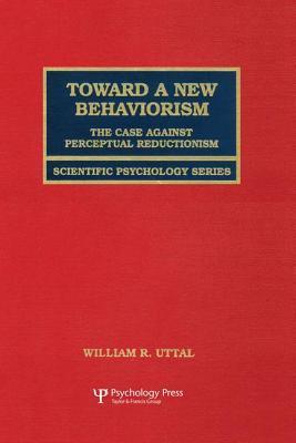 Toward A New Behaviorism