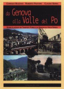 Da Genova alla Valle del Po