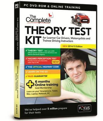 Completetheory Test Kit