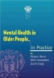 Mental Health in Older People in Practice