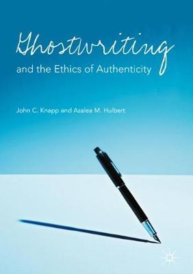 Ghostwriting and the Ethics of Authenticity