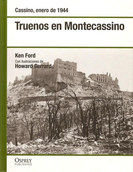 Truenos en Montecass...