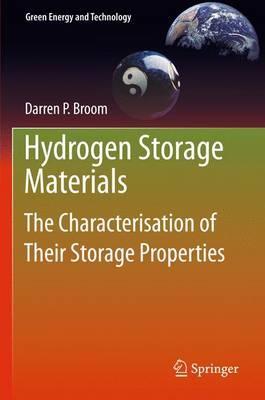Hydrogen Storage Mat...