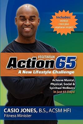 Action65 Vegetarian