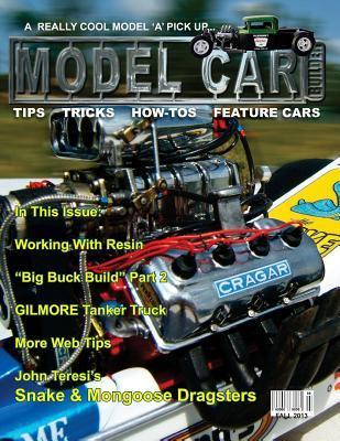 Model Car Builder No. 13