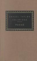 Poems of Samual Tayl...