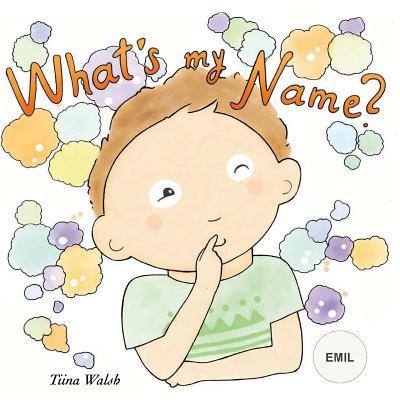 What's My Name? Emil