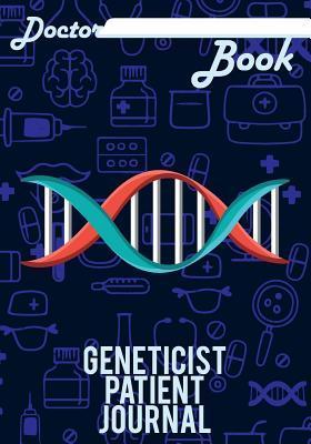 Doctor book - Geneticist patient journal