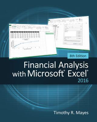 Financial Analysis W...