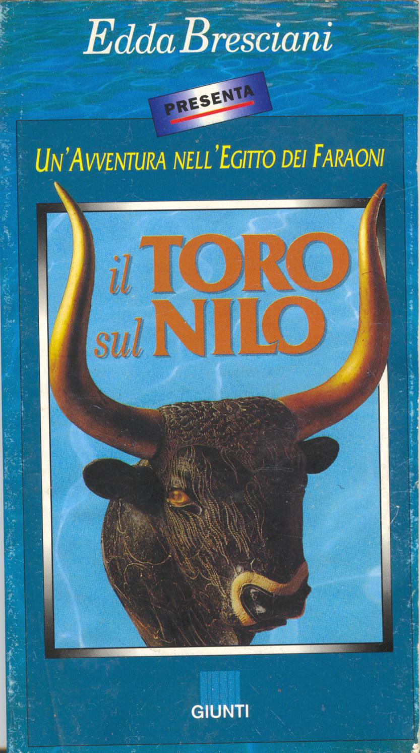 Il toro sul Nilo