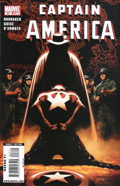 Captain America Vol.5 #047