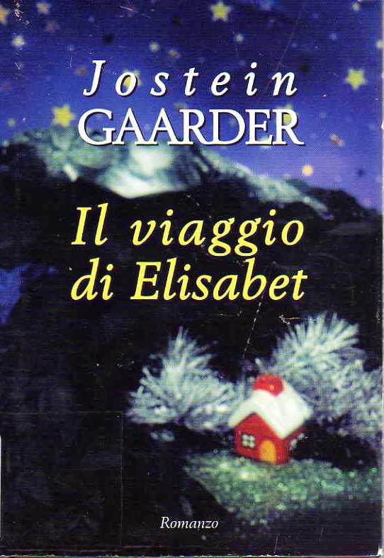Il viaggio di Elisab...