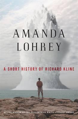 A Short History of Richard Kline